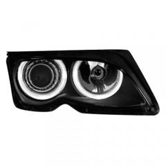 Eye Headlights